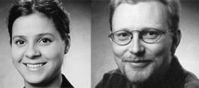 <h2>Laura Partanen und Arto Kankkunen</h2>